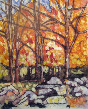 fall-scene-batik