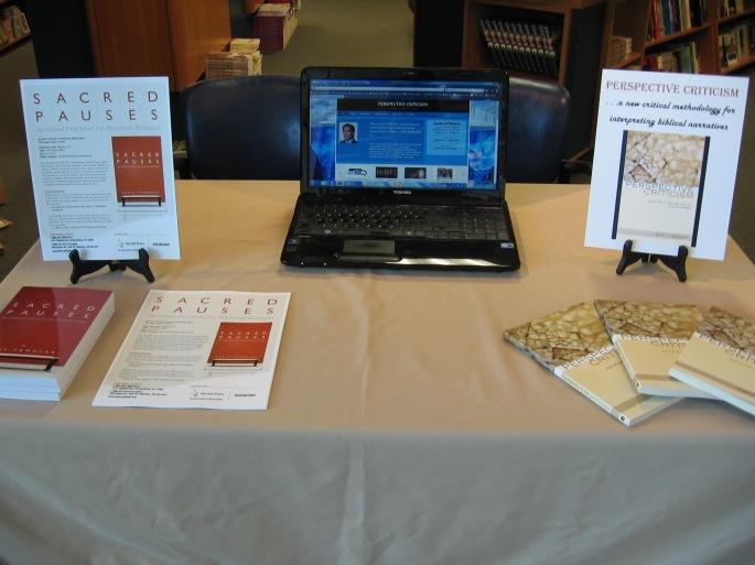 Regent_College_book_signing