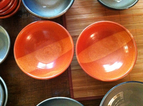 aprilyamasaki.com // Birds eye bowls © 2012 Woody Sherman
