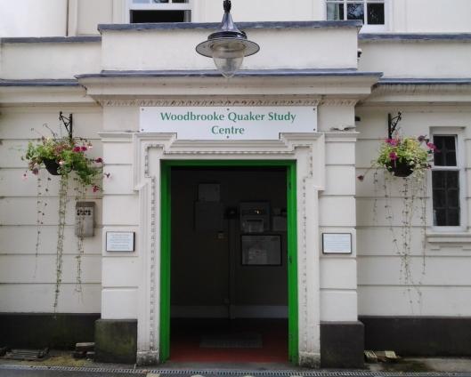 aprilyamasaki.com // Woodbrooke Quaker Study Centre