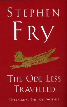aprilyamasaki.com // The Ode Less Travelled by Stephen Fry
