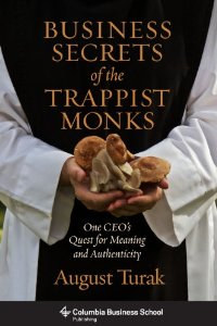 aprilyamasaki.com // Business Secrets of the Trappist Monks