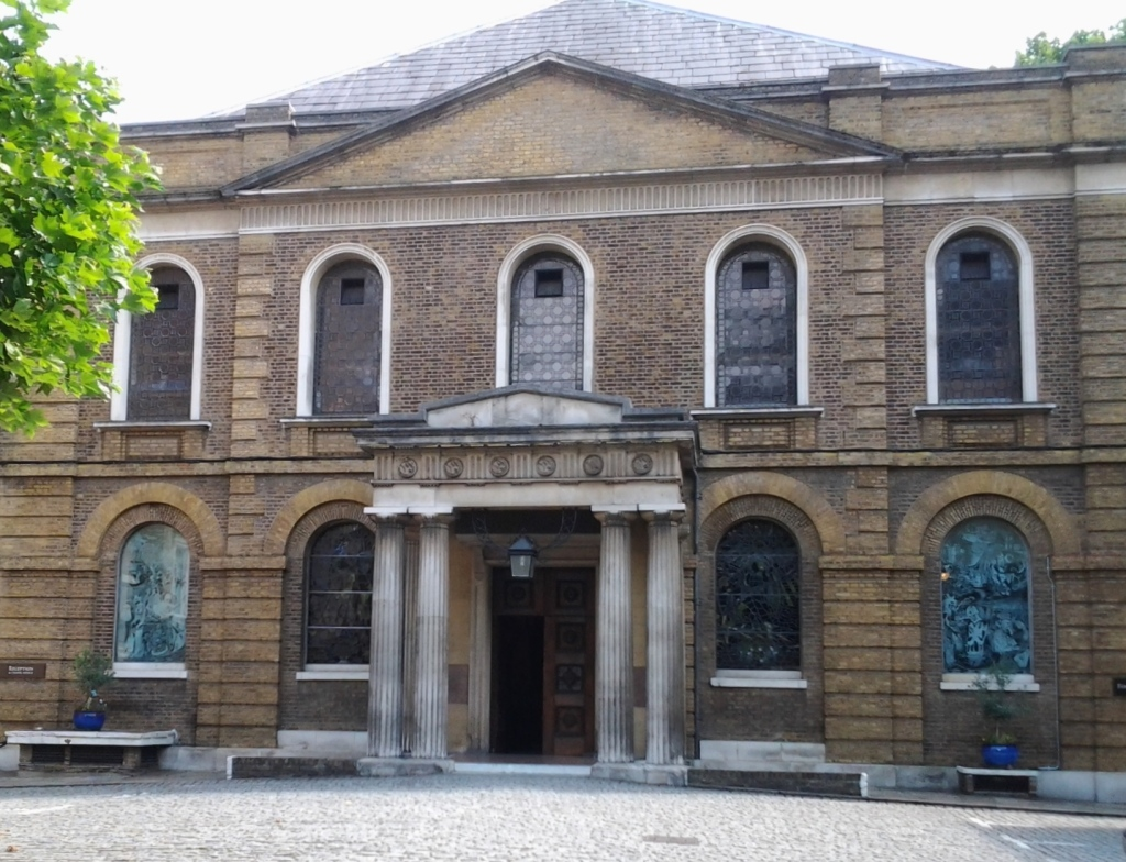Wesley's Chapel and Museum of Methodism