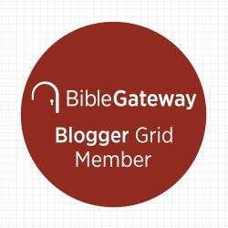 Biblegateway Blogger Badge