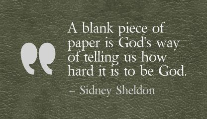 Sydney_Sheldon_quote
