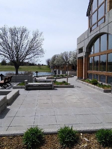 St Benedict Center