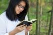 """Reading"" by patpitchaya, freedigitalphotos.net"