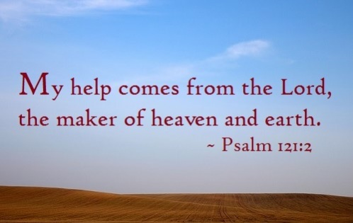 Psalm 121-2