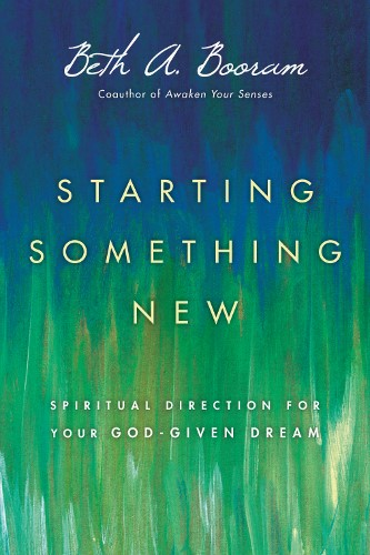 How To Grow Your God-Given Dream: Listening For God