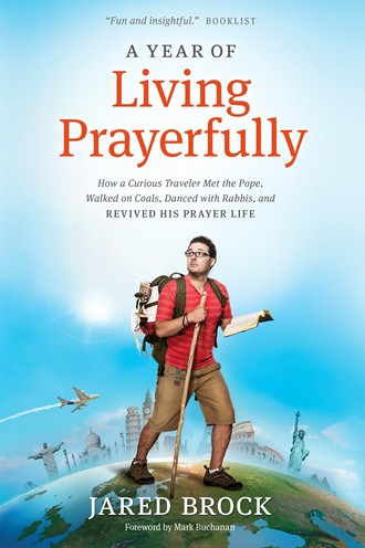 Living_Prayerfully