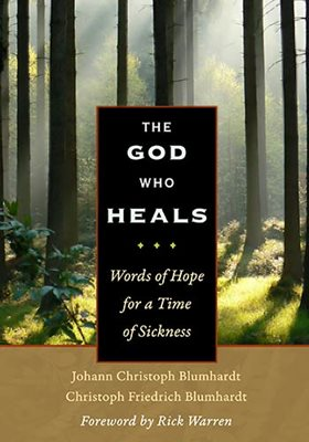 The_God_Who_Heals