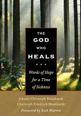 The_God_Who_Heals