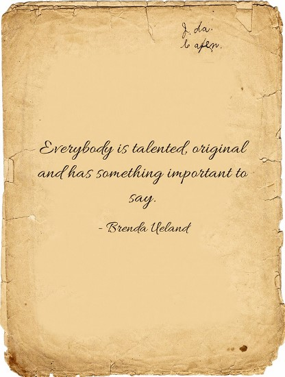 Everybody-is-talented