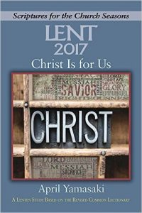 Christ Is for Us book cover
