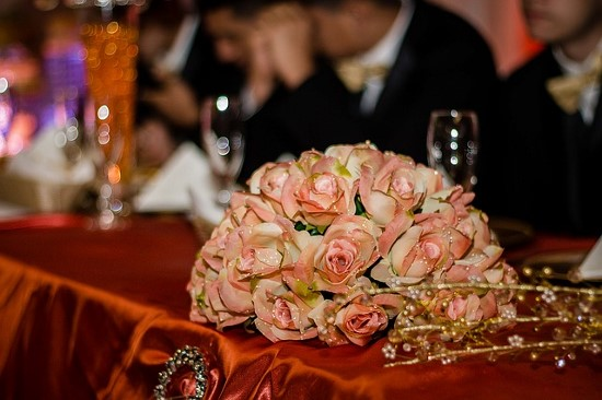 How To Pray For A Wedding Dinner April Yamasaki