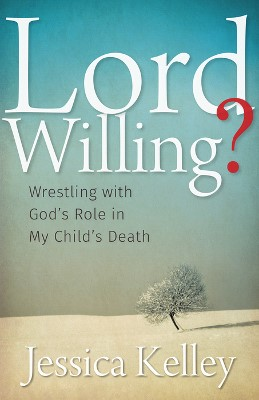 Lord Willing? book cover
