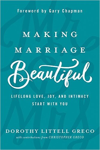 Making Marriage Beautiful cover