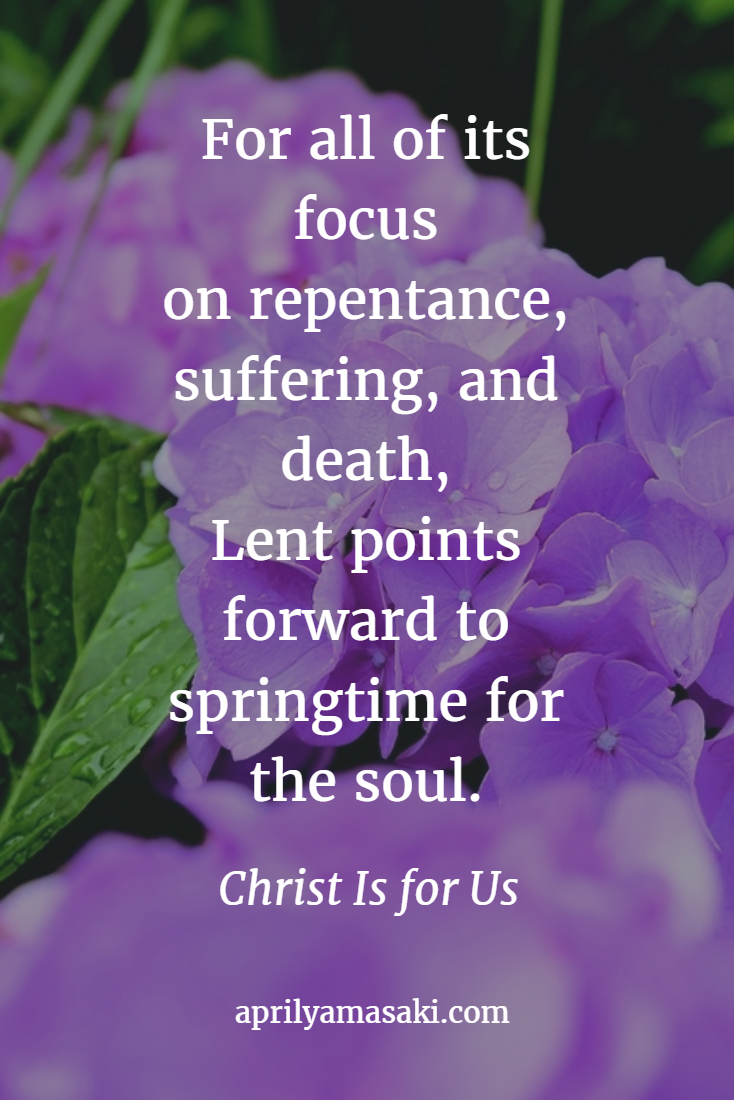 How To Prepare For A Spiritually Enriching Lent