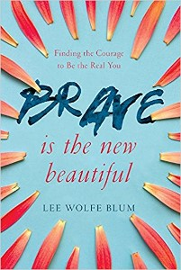Brave is the New Beautiful book cover