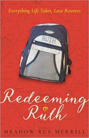 Redeeming Ruth book cover
