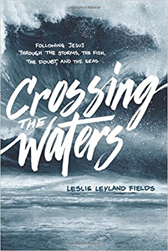 Crossing the Waters book cover