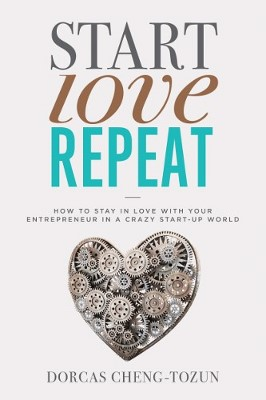 Start Love Repeat book cover