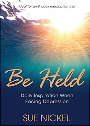 Be Held book cover