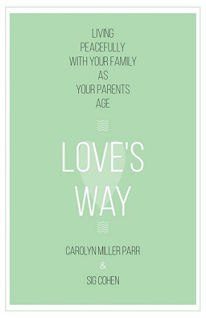 Love's Way book cover