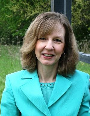 Sharla Fritz author photo