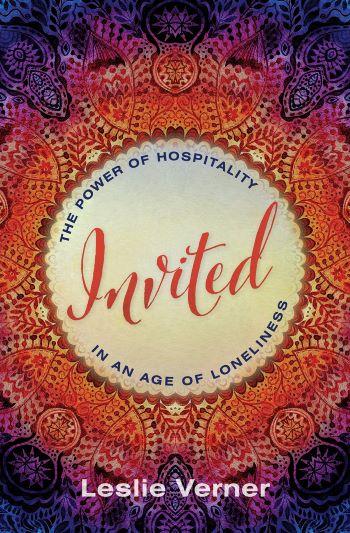 Invited book cover