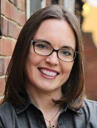 Catherine McNiel author photo