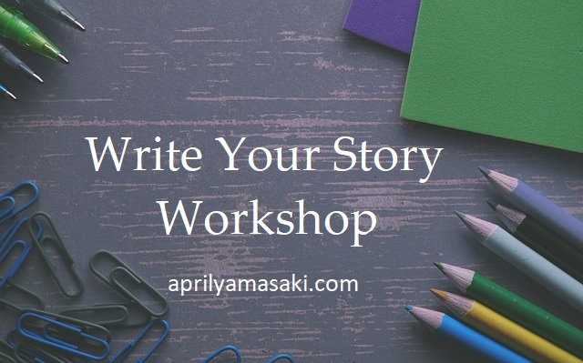 Write Your Story Workshop